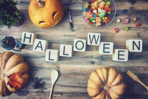 Senior Care in Okemos MI: Celebrating Halloween with Dementia