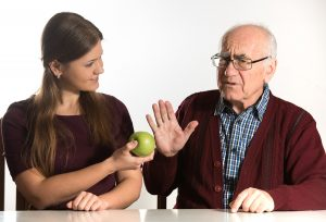 Elderly Care in Elsie MI: How and Why Does Your Senior's Appetite Change?